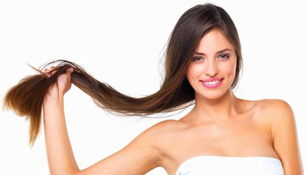 Расти коса до пояса: 7 правил, которые помогут тебе отрастить шикарную шевелюру.