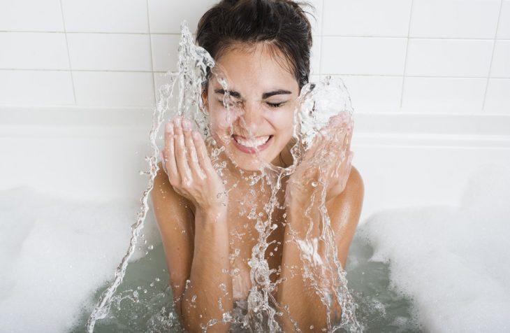 10 обязательных правил по уходу за кожей лица