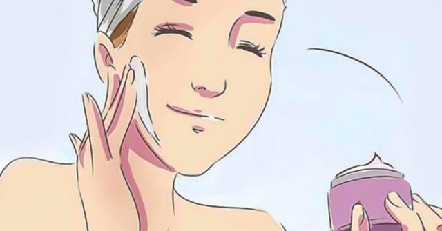 Делай эту маску хотя бы раз в неделю, чтобы стереть с лица 10 лет!
