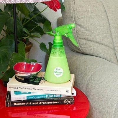 Как побороть неприятный запах в доме? это средство делается очень быстро и почти бесплатно.