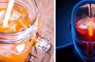 Этот напиток избавит от мигрени всего за несколько минут! Подробнее в видео.