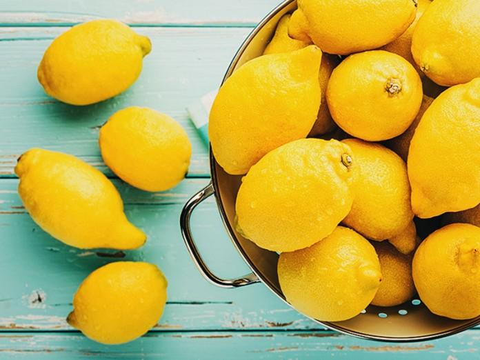 45 способов использования лимонов, которые снесут вам крышу