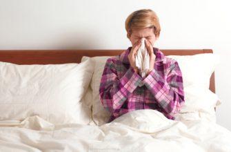 Врачи назвали эффективное противовирусное средство