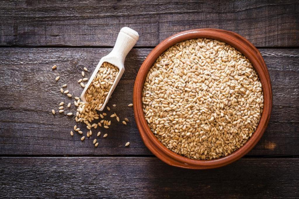 Полезные свойства семян льна! Похудение и не только