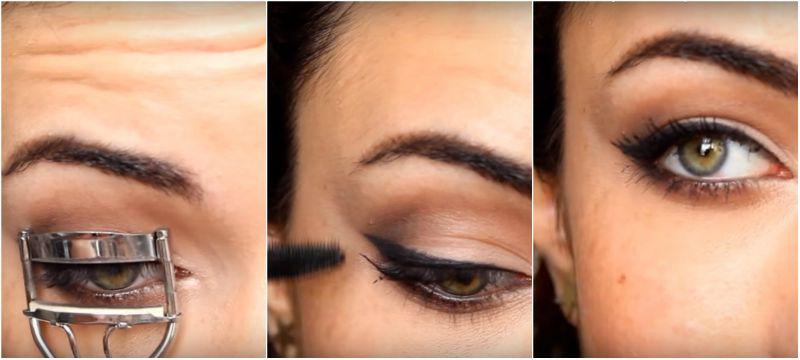 Омолаживающий макияж. Начинайте красить глаза по-другому!