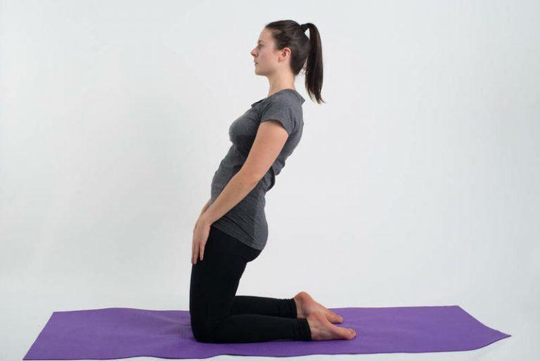 2 упражнения, которые быстро уберут выпуклый живот!