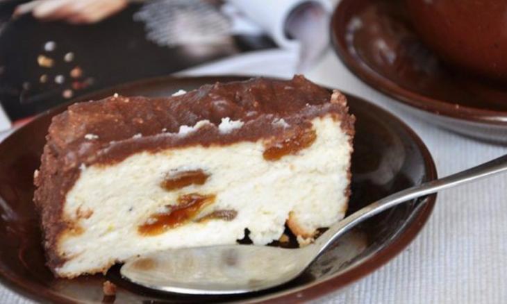 Львовский сырник — секретный рецепт моей бабули из Львова!