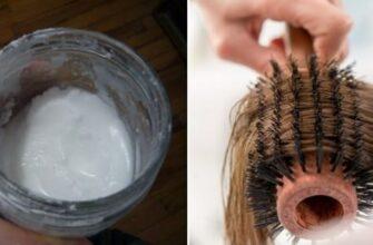 И рост волос не остановить! Шампунь из обычной белой…
