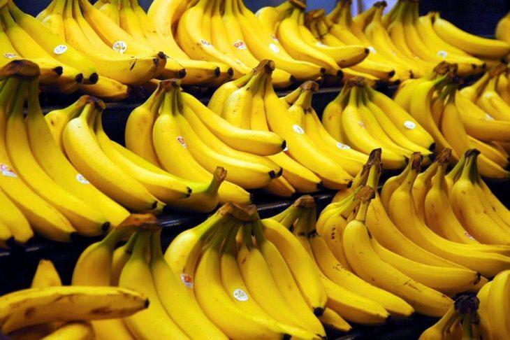 Вот почему нужно есть бананы каждый день
