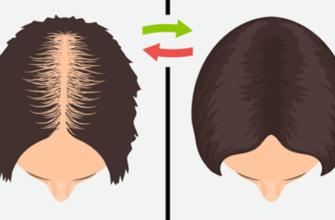 5 вечерних привычек, которые вредят вашим волосам