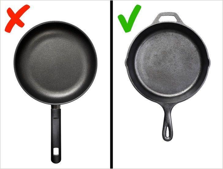 Токсичная посуда: как тефлон отравляет организм