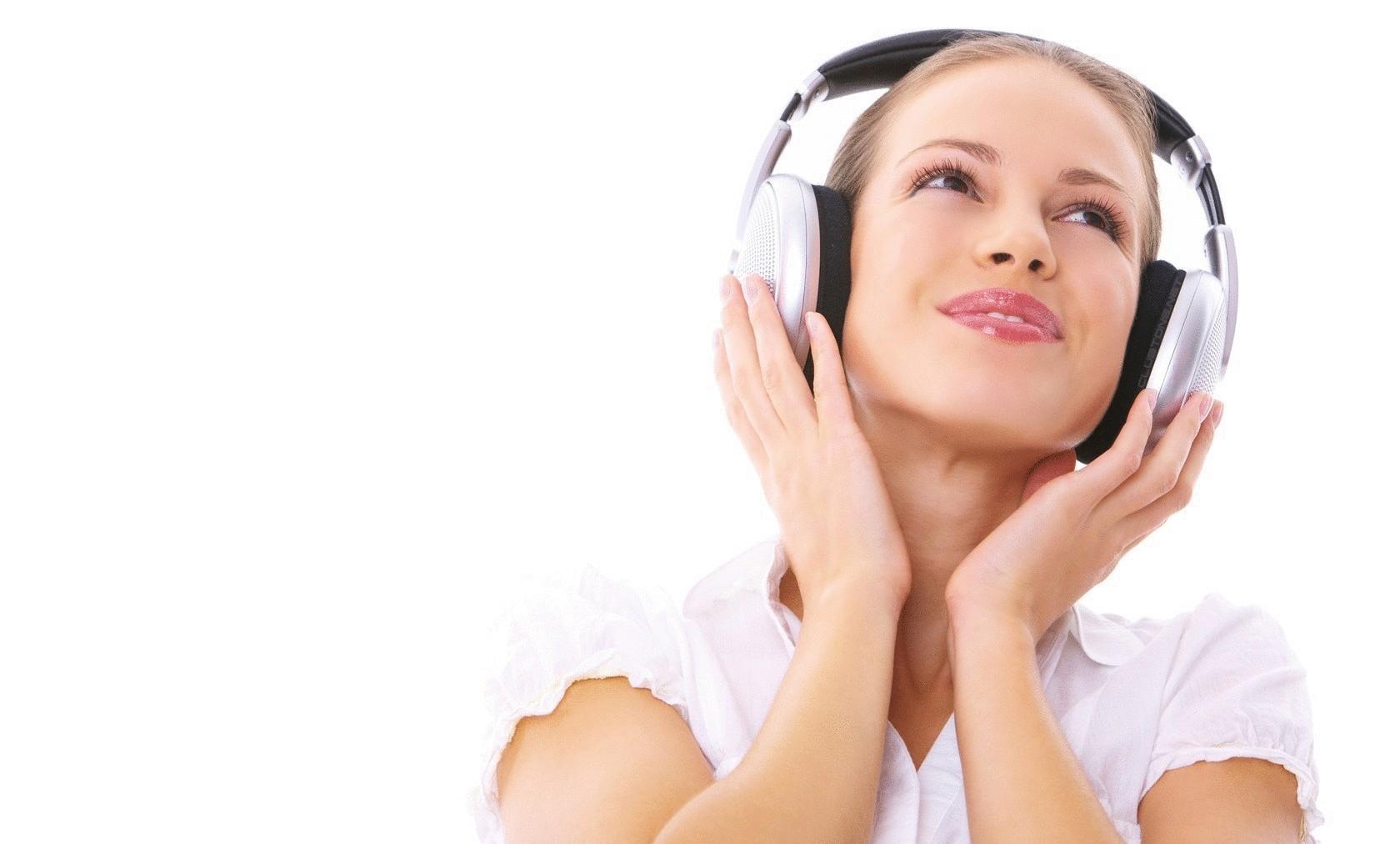 Как музыка влияет на Ваше здоровье?