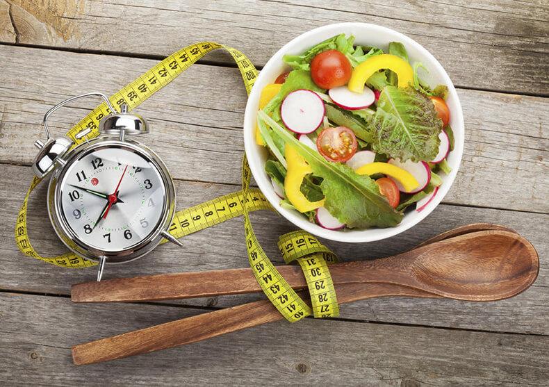 Сколько раз в день нужно есть?