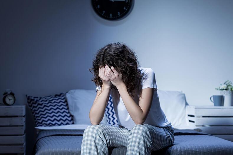Ночные пробуждения: Причин, по которым мы просыпаемся