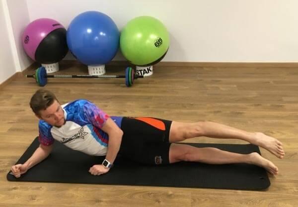 8 эффективных упражнений для коленей и голеностопов