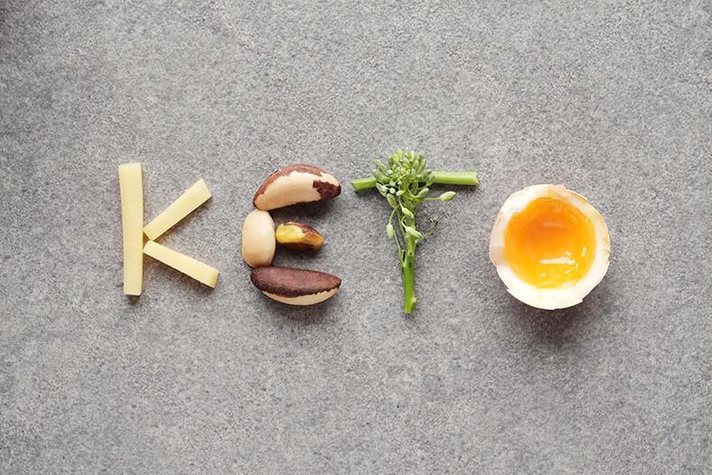 Кето-диета: 3 ключа к питательному кетозу