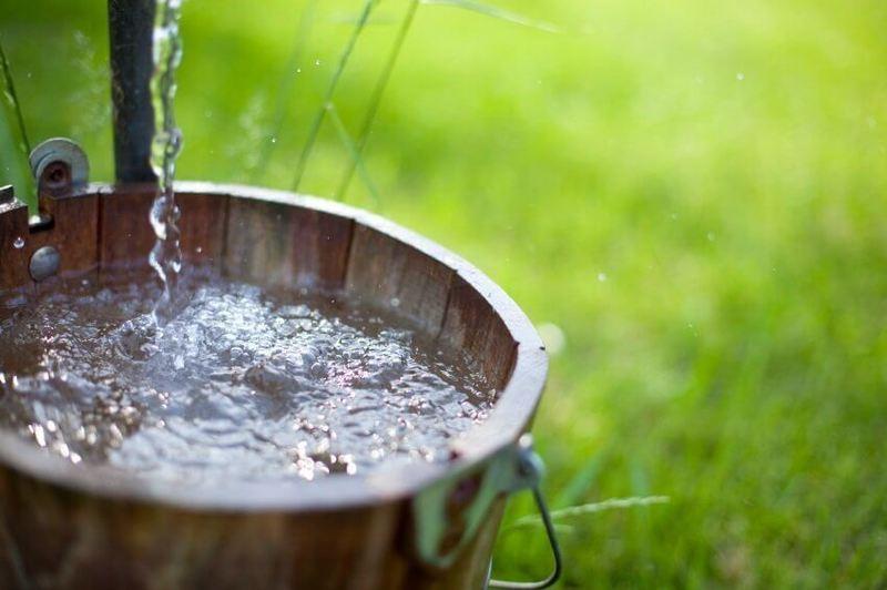 Почему идет воздух в воде из скважины и что делать