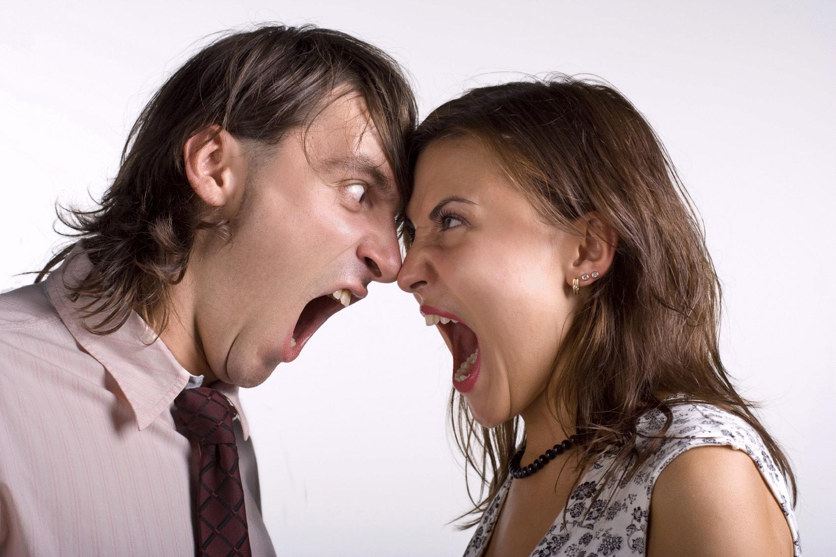 Жиры, входящие в мучные изделия, провоцируют агрессию и раздражение