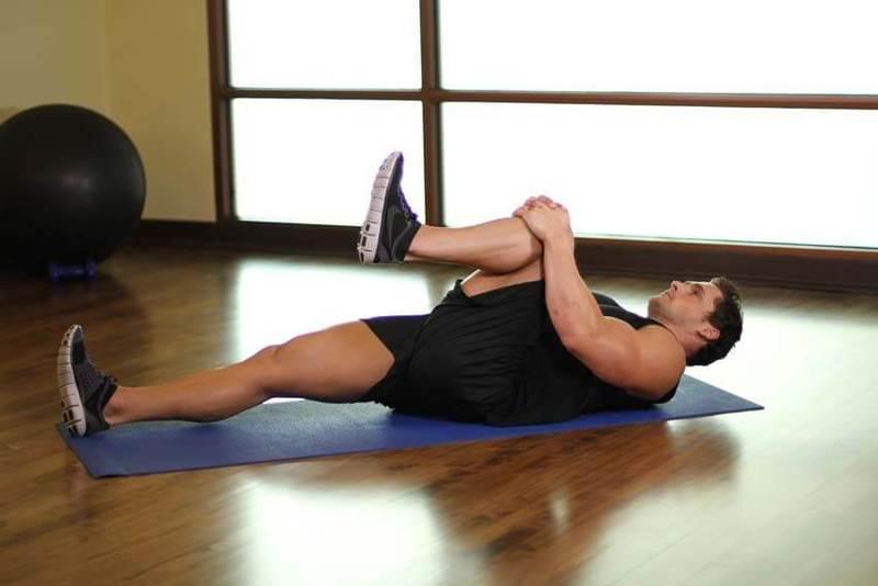 Упражнение по Неумывакину: 5 вариантов для здоровья мужчин и женщин