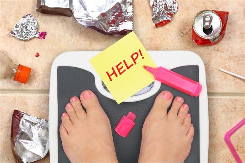 Расстройства пищевого поведения: КТО может стать зависимым от еды